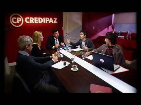 """Que lo pague Magoya"". Comercial de TV de Credipaz."