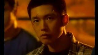 짱 Zzang, 1998 (차인표, 장혁, 홍경인)  Jang Hyuk First Movie