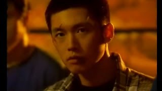getlinkyoutube.com-짱 Zzang, 1998 (차인표, 장혁, 홍경인)  Jang Hyuk First Movie