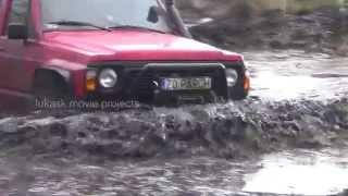 getlinkyoutube.com-off road 4X4 Szczecińska Drużyna Przeprawowa Zachodniopomorskie 4WD