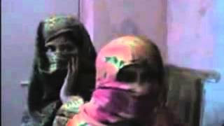 getlinkyoutube.com-Pakistani Heera Mandi Girls in Pattoki Kanjer Mehla