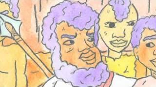 Jamonghoie Part I -- African Children's Book