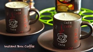 getlinkyoutube.com-BRU Coffee - Instant Coffee Indian Style