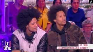 getlinkyoutube.com-Les Twins: Le Grand 8