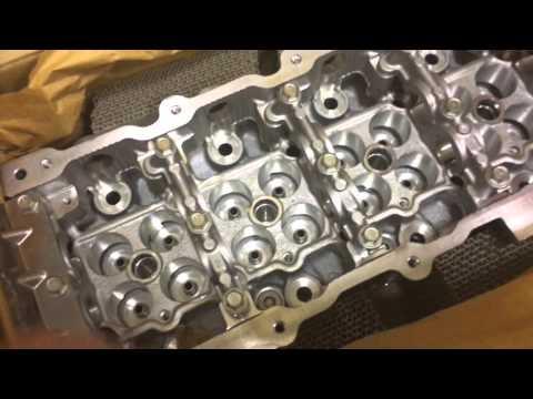 Ремонт двигателя Nissan Patrol