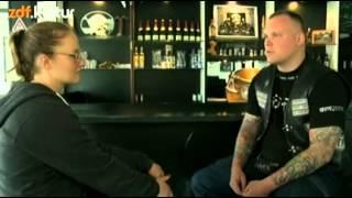 getlinkyoutube.com-Die Welt von Vice - Nazidorf Jamel - Schwarze Schar Wismar