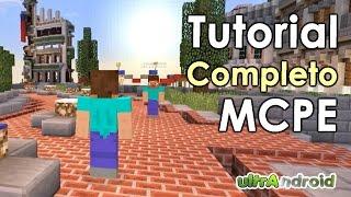 getlinkyoutube.com-Como Registrarse Loguearse en MCPE para Jugar Online  // Como Jugar Minecraft PE Online 2015