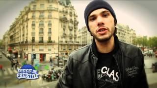 Piege De Freestyle #5 Feat. Jazzy Bazz, Youssoupha, Nemir, Orelsan, Greg Frite