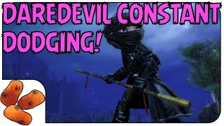 getlinkyoutube.com-Guild Wars 2 - Daredevil Gameplay & In Depth Discussion