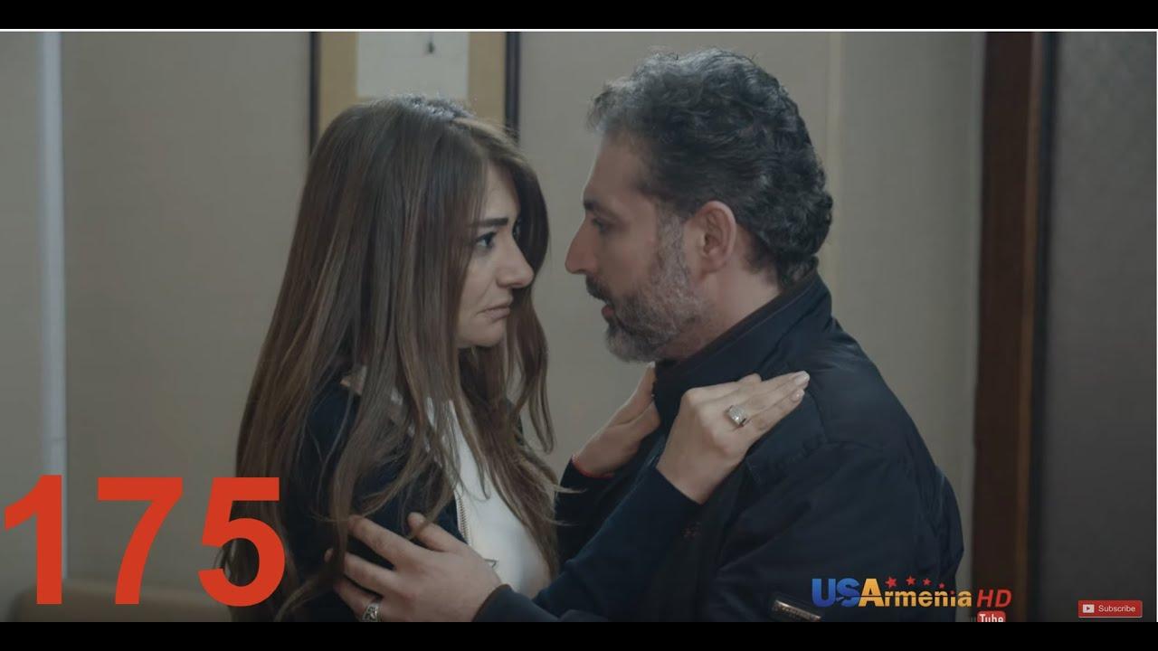 Xabkanq/Խաբկանք - Episode 175