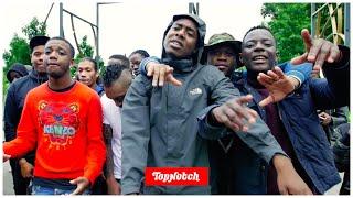 getlinkyoutube.com-SBMG - Mandela ft. Sevn Alias, Louis, D-Double, Lijpe & Hef (Prod. Raoul '808' Ilahi)