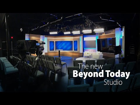 The New Beyond Today Studio