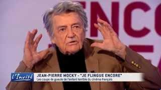 getlinkyoutube.com-Jean-Pierre MOCKY se lâche sur les magouilles et les fausses stars