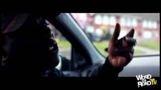 getlinkyoutube.com-Word On Road TV KB - Fully Trapped (Mini Vid) [2010]