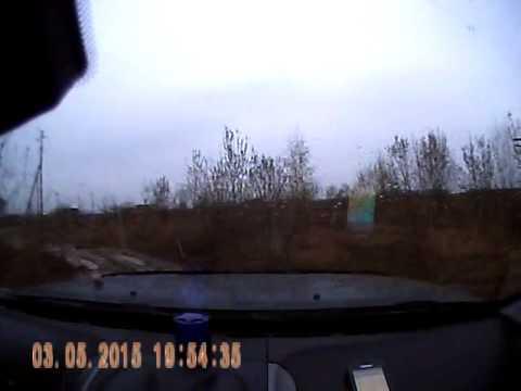 Короткая дорога через Подолино
