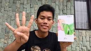 getlinkyoutube.com-Unboxing + First Impressions OPPO R7s Indonesia