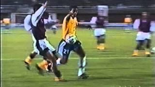 Ronaldinho Gaúcho - Gol sensacional contra a Venezuela - Copa América 1999