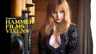 getlinkyoutube.com-10 Hammer Films Vixens