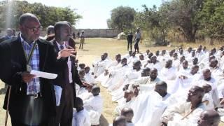 getlinkyoutube.com-Budiriro violent clashes Johanne Masowe eChishanu and police: Video by Watson Ofumeli