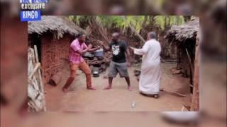 THE AVENUE S7 EP 05- RINGO comedy kama umeshawahi kupanda basi kwenda mkoani basi unamjua