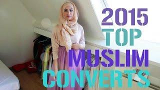 getlinkyoutube.com-Top 5 Muslim Converts 2015