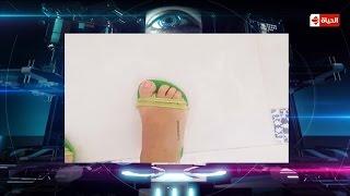"""getlinkyoutube.com-فحص شامل - هند صبري ترد هجوم السوشيال ميديا بسبب التاتو """" بطلت اهتم """""""