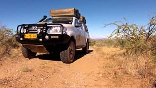 getlinkyoutube.com-Under Namibian Skies - A Camping Road Trip through the Namibian South