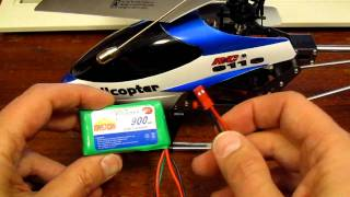 getlinkyoutube.com-Double Horse 9116 4 channel helicopter review