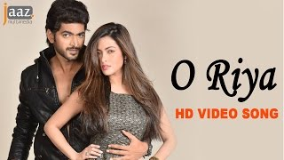 getlinkyoutube.com-O Riya | Om | Nusraat Faria | Riya Sen | Savvy | Shadaab Hashmi | Hero 420 Bengali Movie 2016