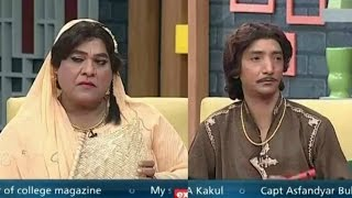 getlinkyoutube.com-Khabardar with Aftab Iqbal - 18 September 2015