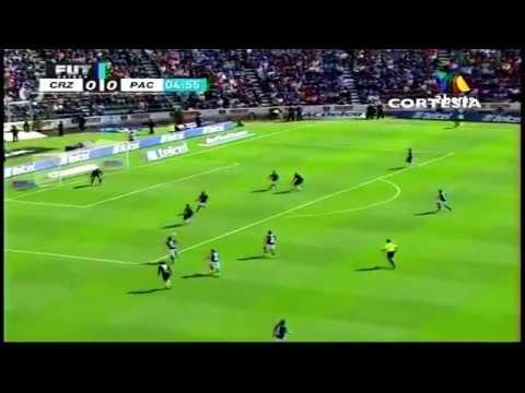 Resumen J.1:  Cruz Azul vs Pachuca