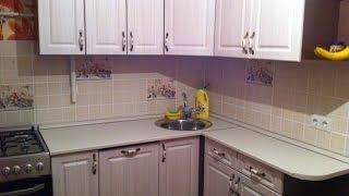 Fly Lady Организация и хранение в моей кухне.Привет блогерам
