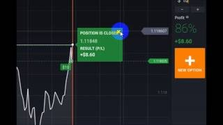 100 % accuracy 60 seconds Binary Option strategy !!! 5 trades in 5 minutes !!!