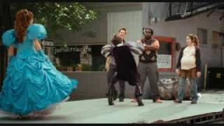 Disaster Movie - Dance Off (HQ)