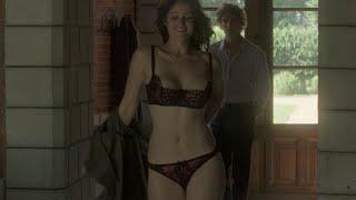 Sizzling Hot! Gemma Arterton Disrobes  HD