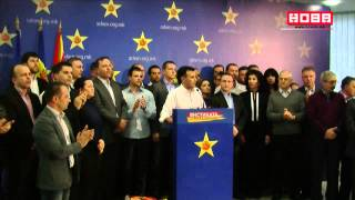getlinkyoutube.com-Прес на Зоран Заев 27 02 2015 ...