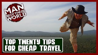 How To Travel The World On The Cheap | Graham Hughes (@EveryCountry)
