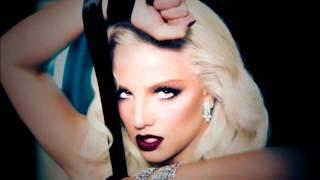 getlinkyoutube.com-Britney Spears / Ouch [FULL VERSION] |HD|