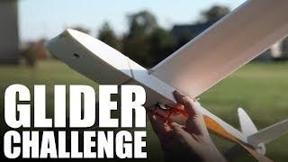 getlinkyoutube.com-Flite Test - Glider Challenge