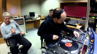 getlinkyoutube.com-Boiler Room London Matthew Herbert DJ Set