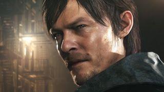 getlinkyoutube.com-IGN Plays Silent Hills - The Playable Teaser