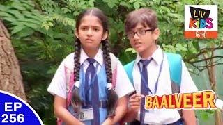 Baal Veer   बालवीर   Episode 256   Ballu Is Happy
