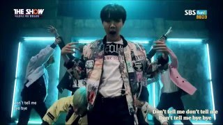 getlinkyoutube.com-[繁中字/Eng] BTS - RUN 151208 (Live)