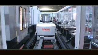 getlinkyoutube.com-Palletech   µ4800 & Variaxis 500 5x   High precision component & Machinery component