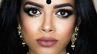 getlinkyoutube.com-Indian/Bangladeshi Bridal Makeup Tutorial