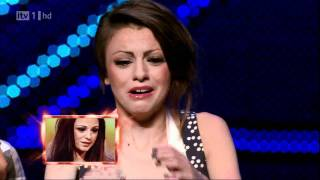 Cher Lloyd - X Factor  Elimination & Highlights(HD) 11.12.10