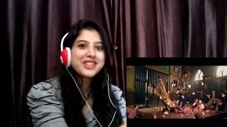 Baaghi 2 trailer react by isha thakur