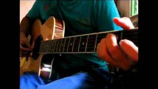 Autumn In My Heart (endless love) - Reason (fingerstyle guitar)