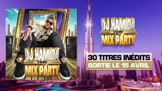 DJ Hamida - Introduction Mix Party 2016