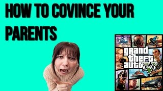 getlinkyoutube.com-How to Convince Your Parents to Let You Play Grand Theft Auto